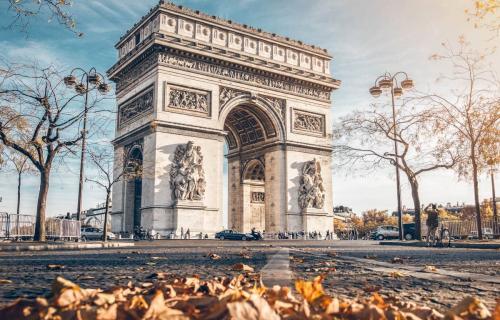 7 способов переехать жить во Францию
